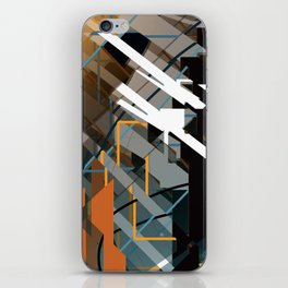 Name of the Wind 5: kvothe iPhone Skin