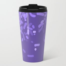 Sprinkle Utra Violet Travel Mug