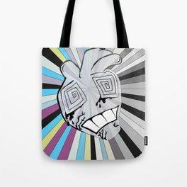 re-love Tote Bag