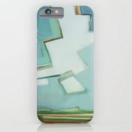 Prairie Heights iPhone Case