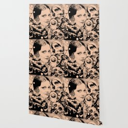 Ectoplasm Wallpaper