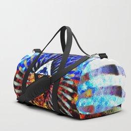 Prismatic Collide Duffle Bag