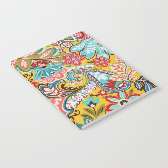 Beautiful Days Notebook