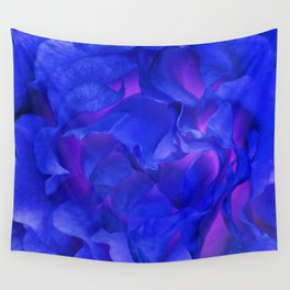 Flower Abstract 12 Wall Tapestry