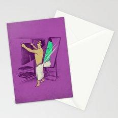 WTHulk?!!! Stationery Cards