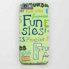 Funsies, 2 iPhone 6s Slim Case
