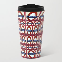 Can you show me the way to waterloo? Travel Mug