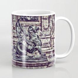 PARIS - Latin Quarter: Place St-Michel - La Fontaine St. Michel Coffee Mug