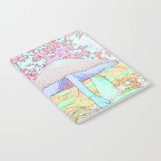 Fairy Houses Notebook