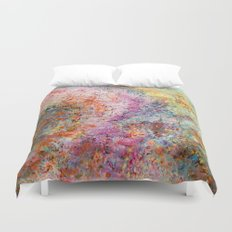 Special moment Duvet Cover