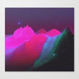 NOSTER Canvas Print