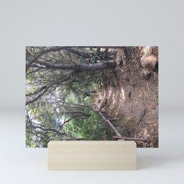 The Journey Mini Art Print
