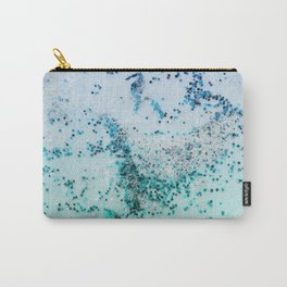 NATURAL SEA ART Carry-All Pouch