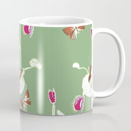 Venus Flutterby Coffee Mug