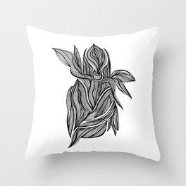 Season of Change Throw Pillow