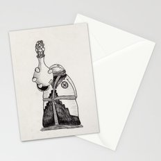 NuBlood Stationery Cards