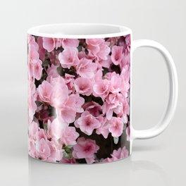 Mini azaleas #floral Coffee Mug