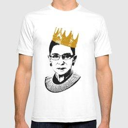 RBG Notorious T-shirt