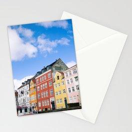 a copenhagen classic Stationery Cards