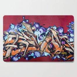 Seventh Letter Cutting Board