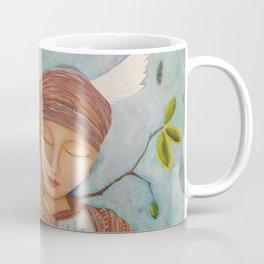 """Eternal Love"" Coffee Mug"
