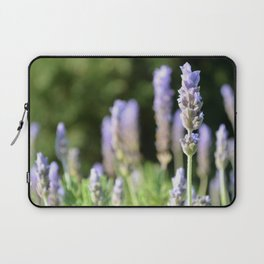 Lavender Laptop Sleeve