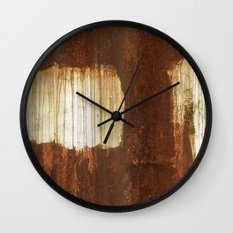 Rust 06 Wall Clock