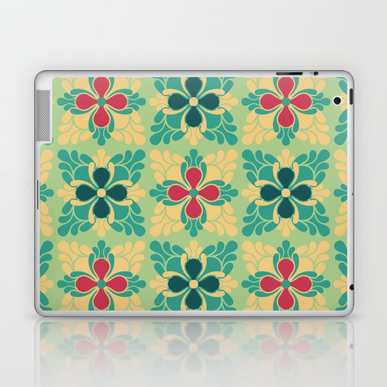 The Bright Side Laptop & iPad Skin