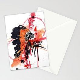 Brave Soul Stationery Cards