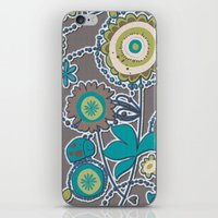 ladybug iPhone & iPod Skins featuring Ladybug by Robin Curtiss