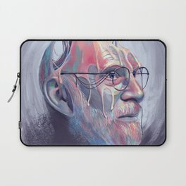Oliver Sacks Laptop Sleeve