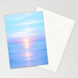 Sea of Love III Stationery Cards