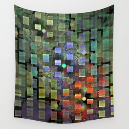 flock-247-12379 Wall Tapestry
