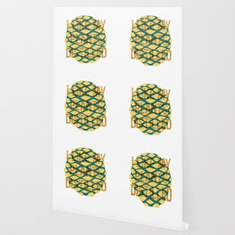 I Like My Plants Distilled Wallpaper