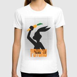 Psycho Bunny T-shirt