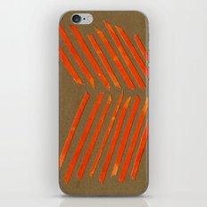 007 iPhone & iPod Skin