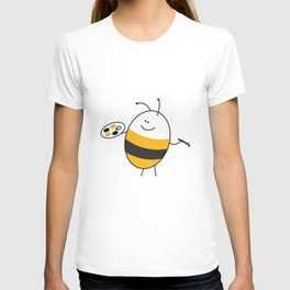 Bee the Painter T-shirt