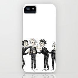 no good iPhone Case