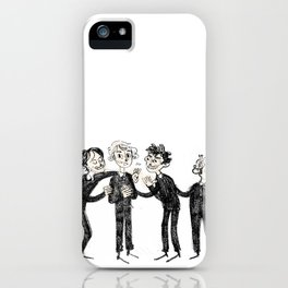 no good iPhone Case