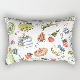 sweets Rectangular Pillow
