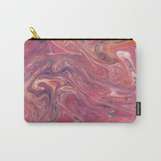 Suminagashi 05 Carry-All Pouch