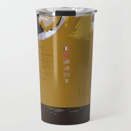 Mille Miglia No.36 Travel Mug