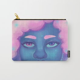 Starry eyed Carry-All Pouch