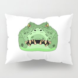 flo-rida Pillow Sham
