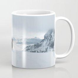 Winter View Coffee Mug