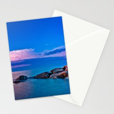Ashbridges Bay Toronto Canada Sunrise No 1 Stationery Cards