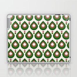Drops Retro Confete Laptop & iPad Skin
