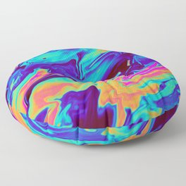 RIPTIDE Floor Pillow