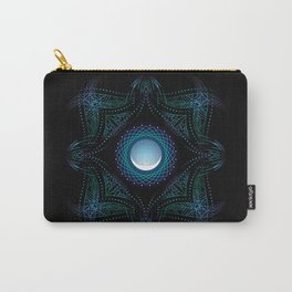 energy moon. part two Carry-All Pouch