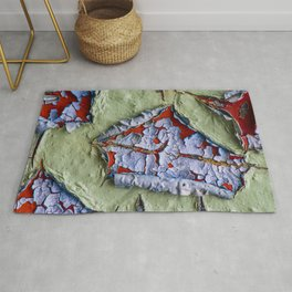 Abstracts and details Rug